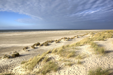Dutch Islands (wadden)