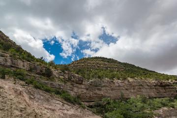 Landscape New Mexico