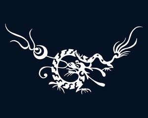 Folk Chinese Design Symbols