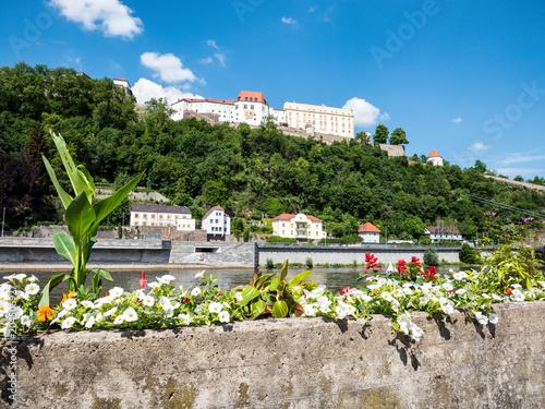 Von Royalty Donau Oberhaus Stock Passau And Der Free Photo Veste EwRxcq8H