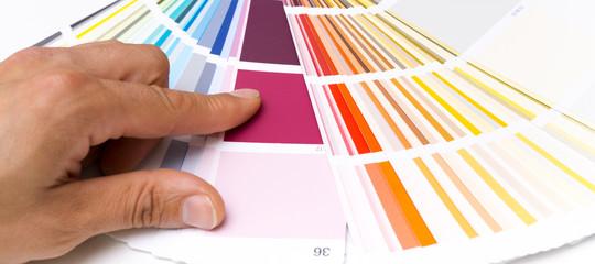 Bilder und videos suchen farbskala - Farbtafeln wandfarbe ...