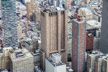 New York Telephone Center