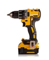 cordless drill, screwdriver,