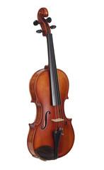 ヴァイオリン/クリッピングパス付き