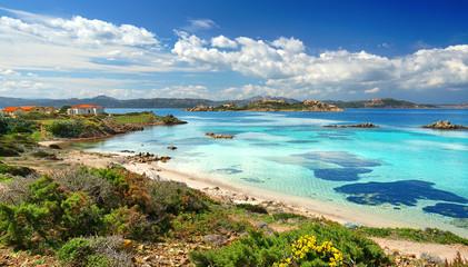 Insel Caprera - La Maddalena Archipel, Sardinien
