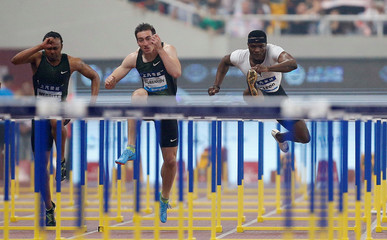 Athletics - Diamond League - Shanghai