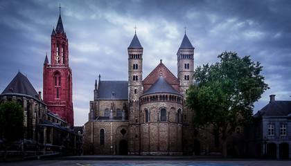 Servaasbasiliek Maastricht