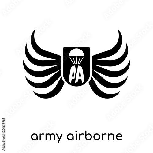 airborne logo free download