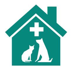 veterinary sign symbol