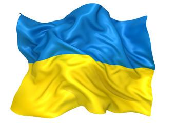 ウクライナ国旗