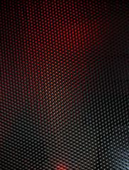 Honeycomb Light Setup Background