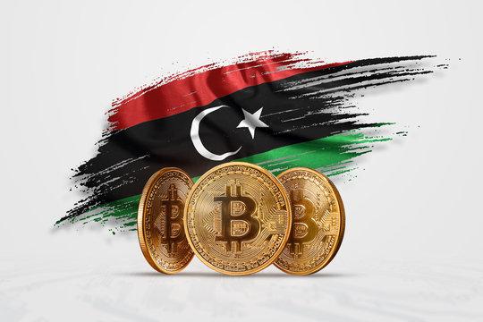 bitcoin libya)