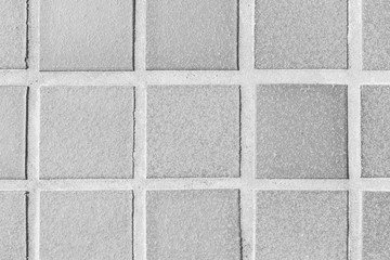 Stone floor tile background and pattern