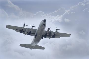 C-130 Thai Air Force