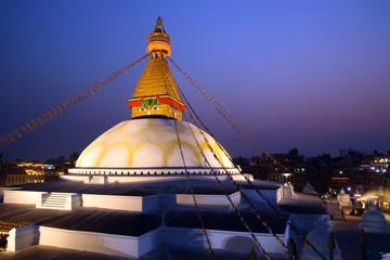 Botnath Stupa