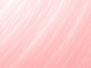 Millennial Pink White Wavy Background Ombre Pastel Gradient Abstract Cute Spring Texture Waved Pattern