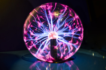 Electrostatic Sphere