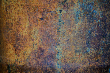 Abstract rusty texture background
