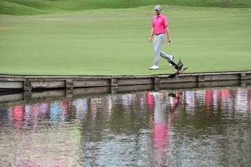 PGA: THE PLAYERS Championship - Final Round
