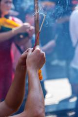 Buddhist Prayer