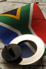 Republiek van Suid-Afrika