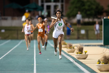 FloSports: FloTrack Big 12 Outdoor Championships