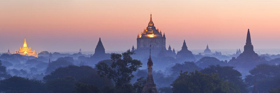 Myanmar/Mandalay, Bagan