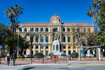 Cannes, Rathaus