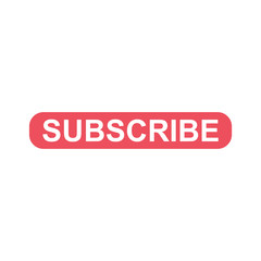 Subscribe Vector Template Design Illustration