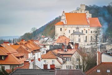 Città Kazimierz Polonia