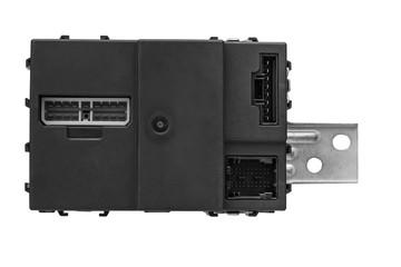 electronic vehicle control unit