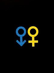 female male symbols