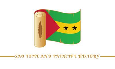 sao tome and paincipe history
