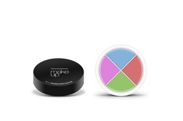 Cosmetics Closeup Make-up Foundation Beauty Care Products  Kozmetik