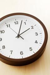 時計 時間イメージ Watch time concept