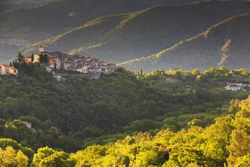 ITA/Umbria, Valnerina