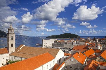 Croatia/Dalmatia, Dubrovnik