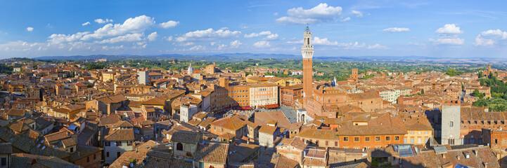 ITA/Tuscany, Siena