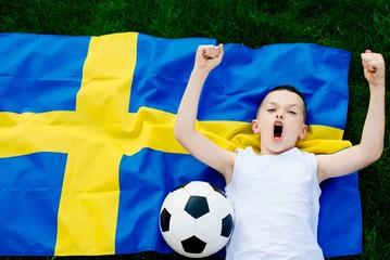 Sweden national football team.
