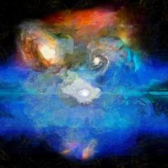Vivid Galaxies