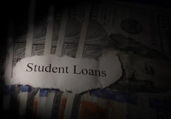 Student Loan money