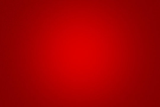 Clean simple blood red color background