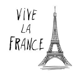 Vive la France. Happy Bastille Day