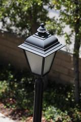 Street Lantern Medium