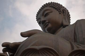 Budda Hong Kong