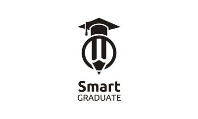 Reach the Best for University / College / Graduate / Campus logo design inspiration
