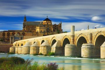 ESP/Andalusia, Córdoba