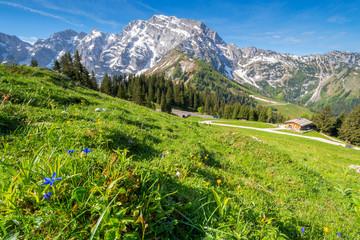 Berchtesgadener Land - Rossfeld