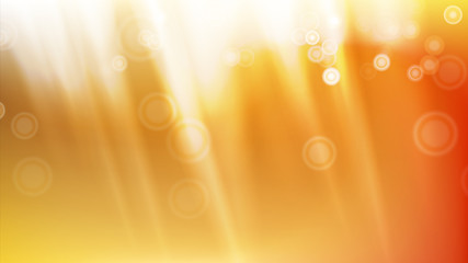 Sunlight Background Vector. Abstract Shining Background. Glowing Explosion. Sunrise Wallpaper. Illustration