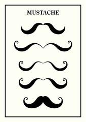 mustache002